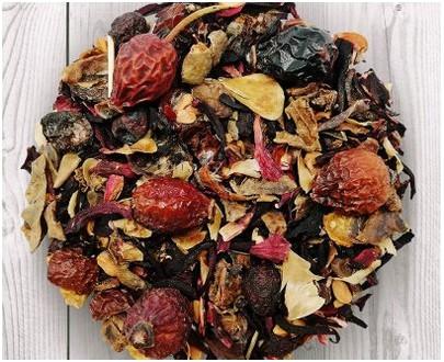 Vedda - Raspberry tea - 75gr
