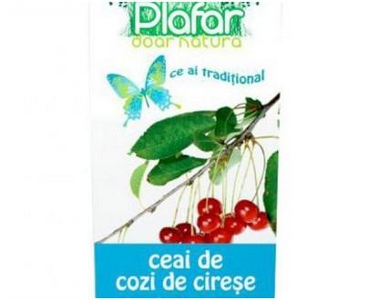 Plafar - Cherry tails tea - 50gr