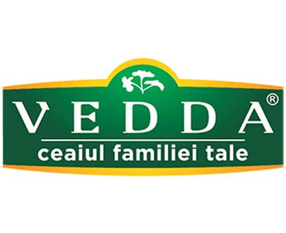 Vedda - logo