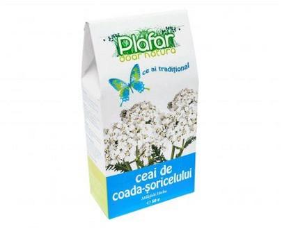 Plafar - Yarrow tea - 50gr