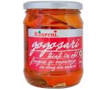 Raureni - Ppoivrons gogosari au vinaigre - 680gr