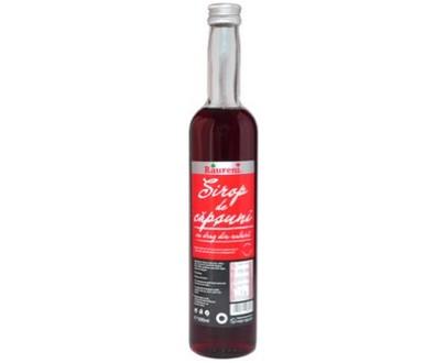 Raureni - Strawberry syrup - 500ml