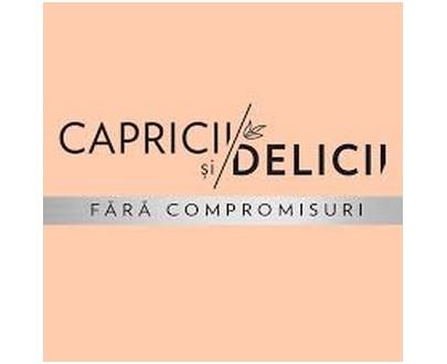 Capricii si Delicii - Eggplant Caviar - 290gr
