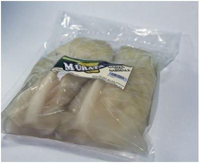 Foi de varza murata pentru sarmale - MURATA - 1kg