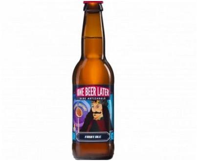 One beer later - FRESH RESTART - 33cl
