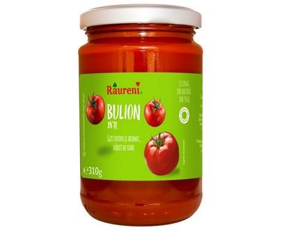 Purée de tomates - Raureni - 310g