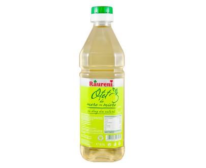 Vinaigre de cidre au miel - Raureni - 500ml
