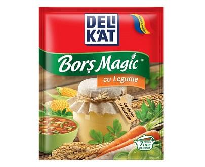 Bors magic legume 65g