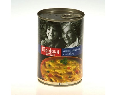 Moldovaciorba radauteana 400g soupe radauteana