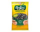 Graines de tournesol noires salées - Nutline - 100g Seminte negre cu sare nutline 100g