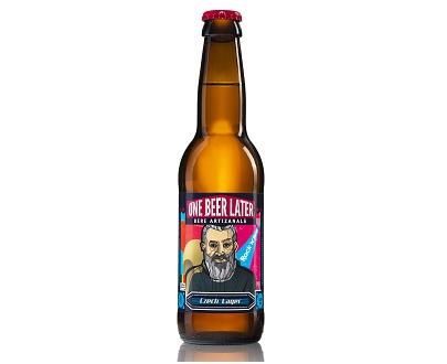 Bere artizanala romanească One Beer Later Rock N Beer