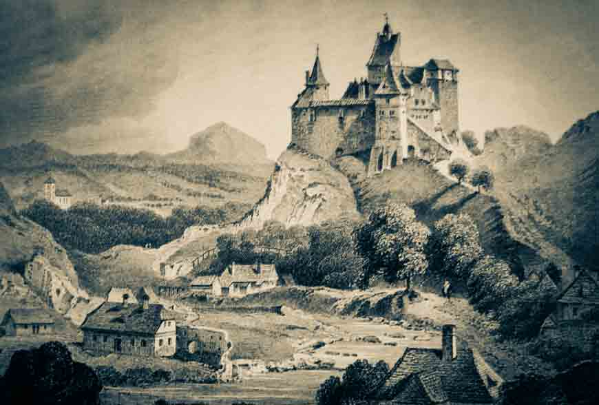 Visiter la Transylvanie