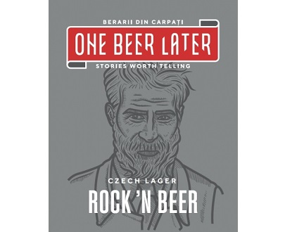 rock n beer czech lager bière artisanale de roumanie