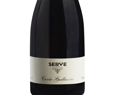 Cuvée guillaume 2015 SERVE ceptura vin rouge roumain romanian red wine Cuvée guillaume 2016