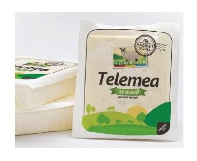 telemea cu lapte de oaie brebis pachet de acasa vaca cow
