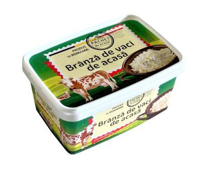 fromage de vache branza de vaci pentru papanasi