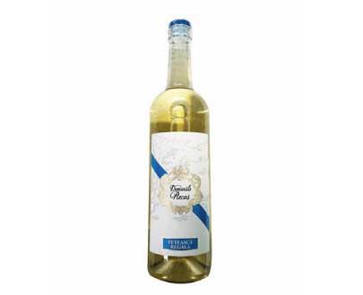 Recas feteasca ragala 201 vin roumain blanc léger