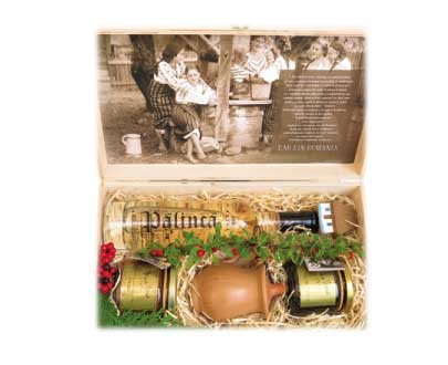coffret cadeau saveur cofret cadou dar cu savoare rooumanie romania