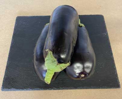 Aubergines de roumanie - fruits et legumes de roumanie