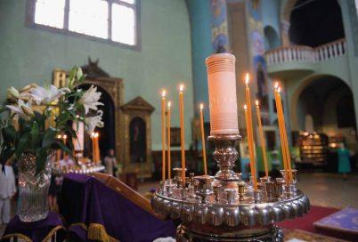 biserica romaneasca franta eglise roumaine orthodoxe France